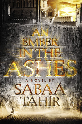 what happened in an ember in the ashes