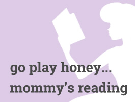 mommy book problems