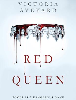 Full Recap of Red Queen (Red Queen #1)