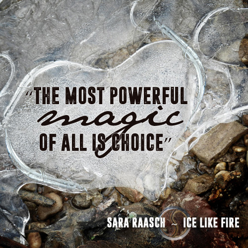 Ice Like Fire Quotes