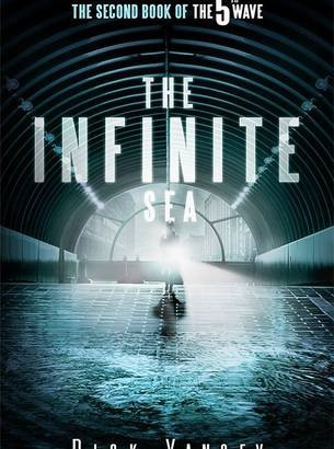 what happened in the infinite sea