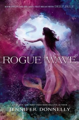 Rogue wave book summary