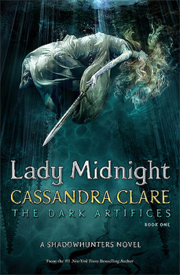 what happened in lady midnight