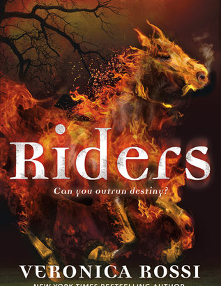 What happened in Riders? (Riders #1)