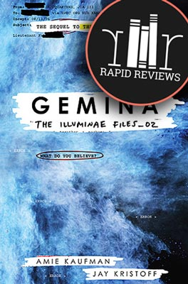 review of gemina