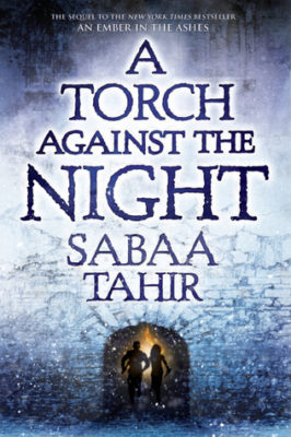 what happened in a torch against the night