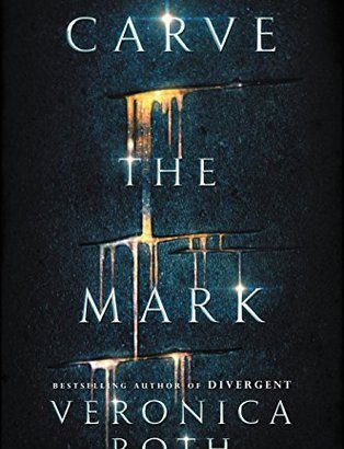 What happened in Carve the Mark (Carve the Mark #1)