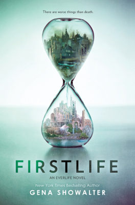 what happened in firstlife
