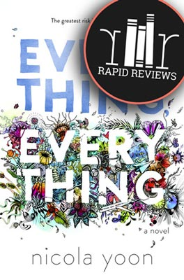 review of everything everything