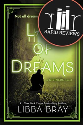 review of lair of dreams