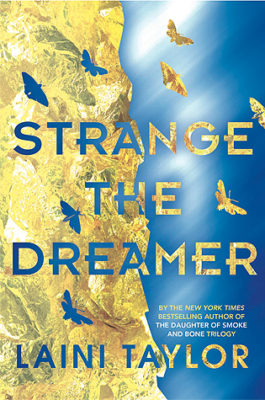 what happened in strange the dreamer