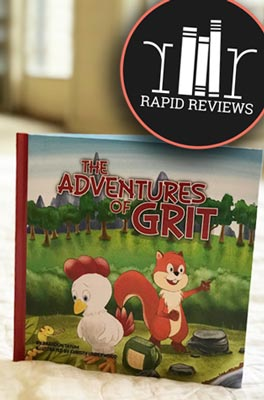 review of the adventures of grit