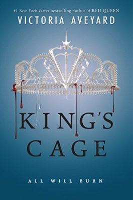 what happened in king's cage
