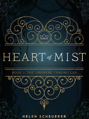 What happened in Heart of Mist? (The Oremere Chronicles #1)