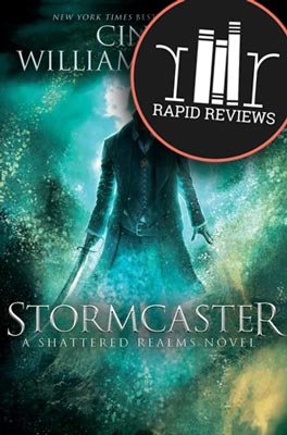 Rapid Review of Stormcaster