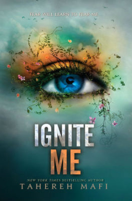 what happened in ignite me