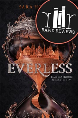 Rapid Review of Everless