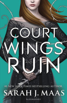 what happened in a Court of Wings and Ruin