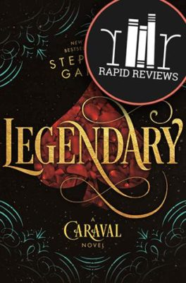 review-of-legendary