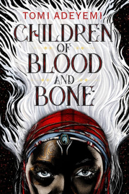 what happened in children of blood and bone