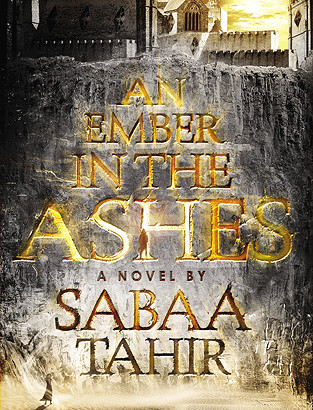 What happened in An Ember in the Ashes?