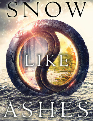 What happened in Snow Like Ashes? (Snow Like Ashes #1)
