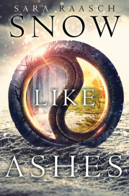 how does snow like ashes end