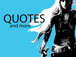 Throne of Glass Quotes and More