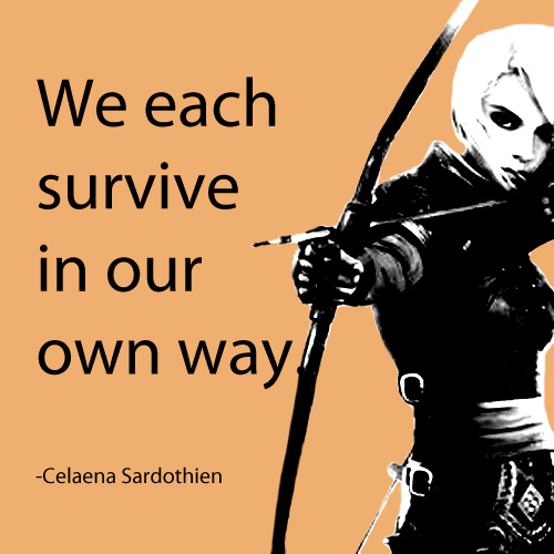 throne of glass quotes