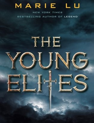 The Young Elites Summary (The Young Elites #1)