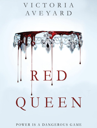 Full Recap of Red Queen (Red Queen #1)