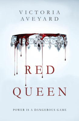 recap of red queen