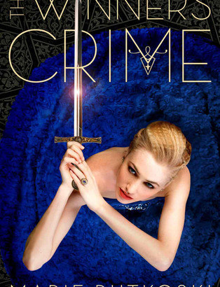 What happened in The Winner's Crime (Winner's Trilogy #2)
