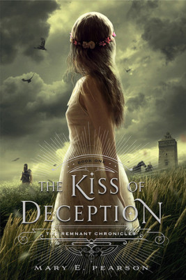 the kiss of deception summary