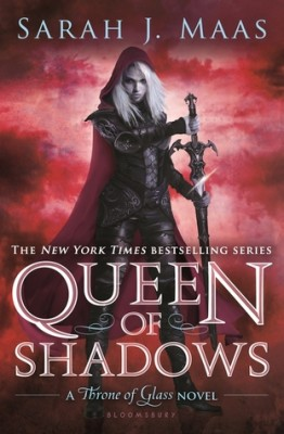 what happened in queen of shadows