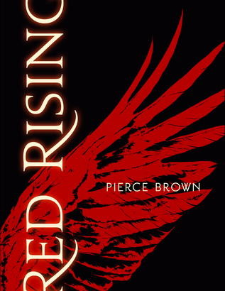 What Happened in Red Rising? (Red Rising #1)