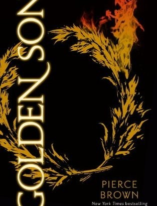 How did Golden Son End?  (Red Rising # 2)