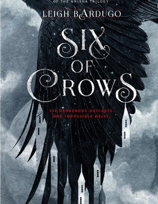 Rapid Review of Six of Crows