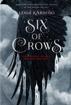 what happened in six of crows