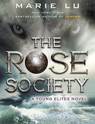 The Rose Society Recap (The Young Elites #2)