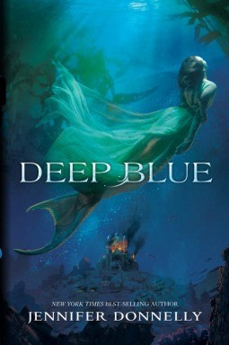 What happened in Deep Blue? (WaterFire Saga #1)