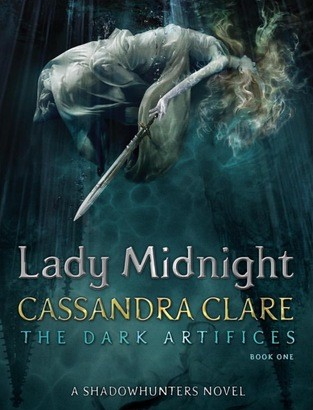 Rapid Review of Lady Midnight