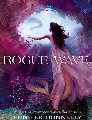 What happened in Rogue Wave? (WaterFire Saga #2)
