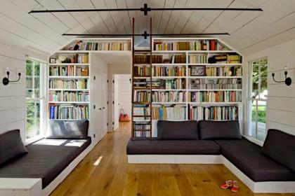 awesome bookshelves