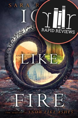 Rapid Review of Ice Like Fire