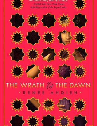What happened in The Wrath and the Dawn?