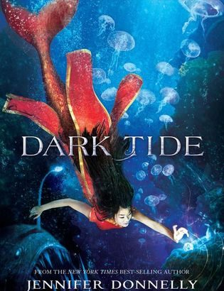 What happened in Dark Tide? (WaterFire Saga #3)