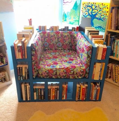 reading spaces