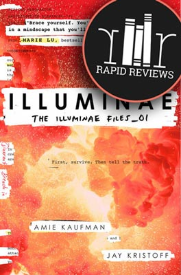 review of illuminae
