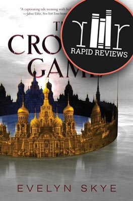 Rapid Review of The Crown's Game